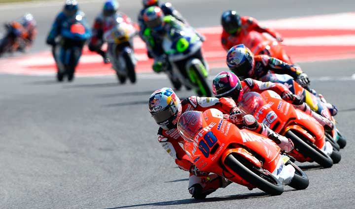 Mahindra's Martin claims best yet after bumpy weekend