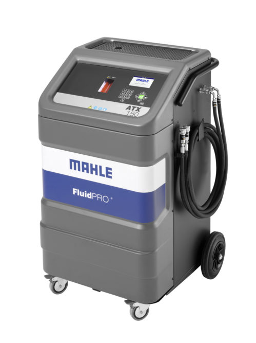 Mahle Introduces ATX 150 for Automatic Transmission Service