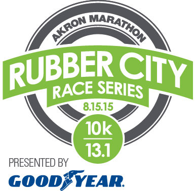 Marathon to feature lap on Goodyear track