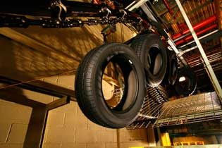 Market could grow 7% this year, says Michelin