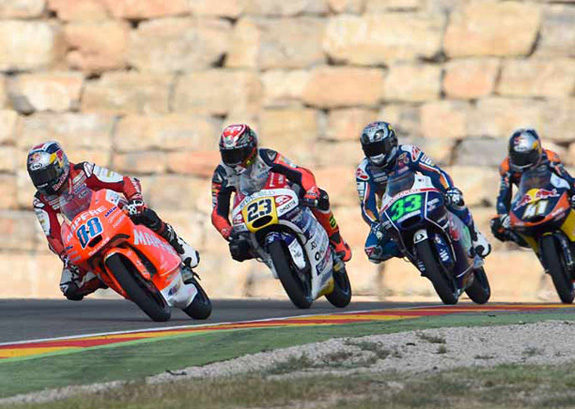 Martin's best of three Mahindras in the points in Spain