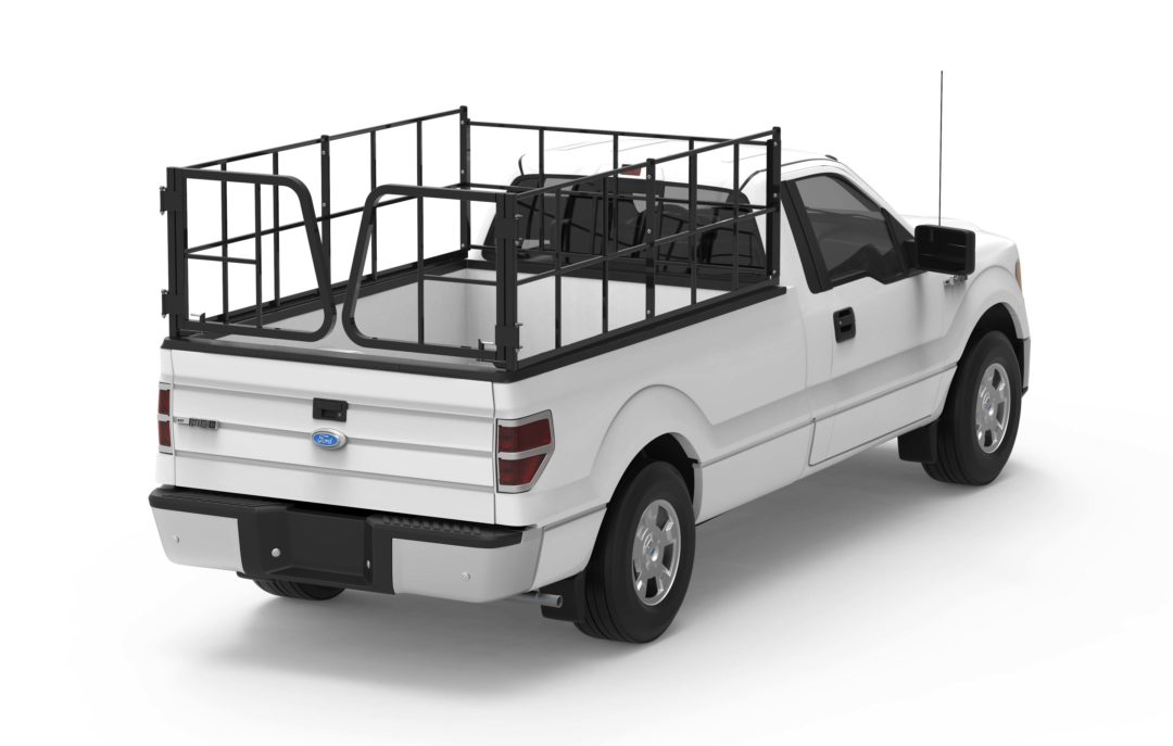 Martins Industries Has New Tire Cages for Pickup Trucks