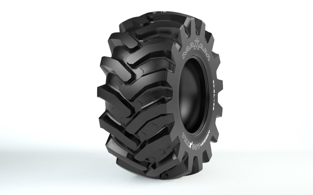 Maxam Introduces LogXtra Forestry Line