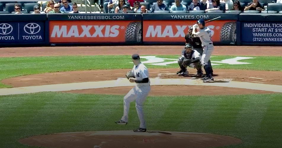 Maxxis Goes to Bat With the New York Yankees