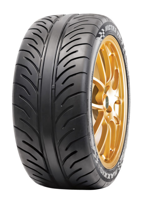 Maxxis Has a New Extreme Summer Tire for Victra UHP Line