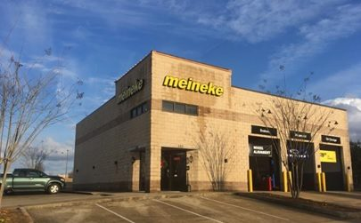 Meineke Opens a New Store in Mississippi