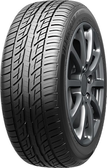 Michelin Adds Tiger Paw GTZ All-Season 2 UHP Tire to Uniroyal Brand