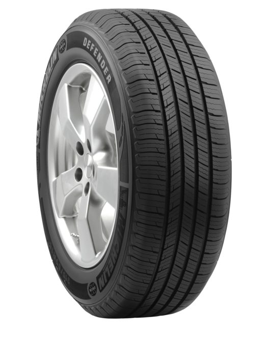 Michelin debuts long-life Defender passenger tire