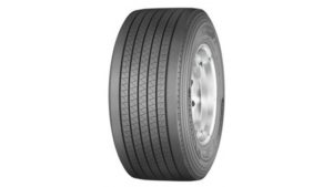 Michelin Expands X One Line with New Trailer Tire