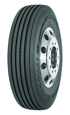 Michelin Introduces Six Uniroyal Brand Truck Tires to the U.S. Market
