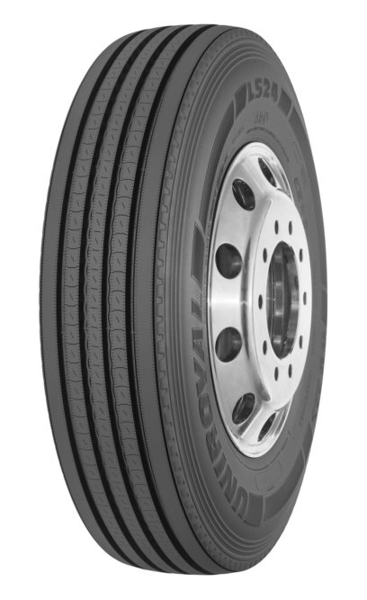Michelin Introduces Uniroyal Brand to the Commercial Truck Tire Market