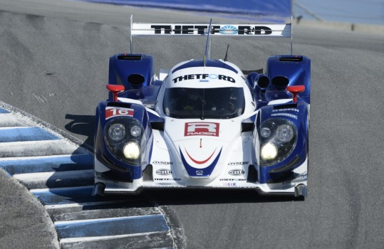 Michelin is ready for Lime Rock