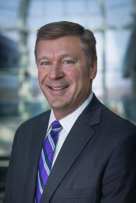 Michelin Names Scott Clark to Lead North America Business