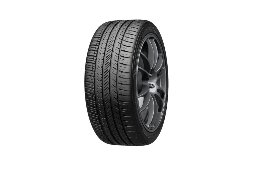 Michelin Pilot Sport 4 Covers 85% of the Market