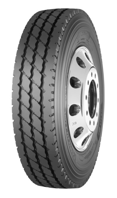 Michelin's New X Works Z All-Position Tire Has a Road-Hazard Guarantee