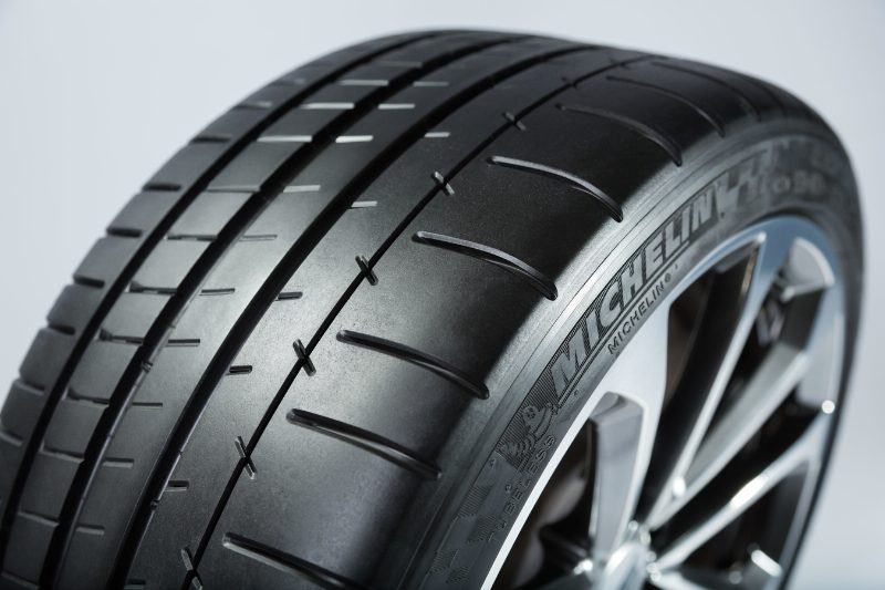 Michelin scores OE on 2016 Cadillac CTS-V