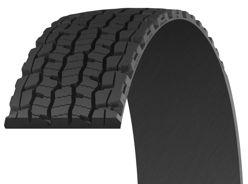 Michelin Targets Delivery Fleets With Latest Retread