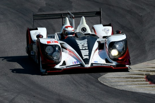 Michelin teams cool winners at steamy Lime Rock