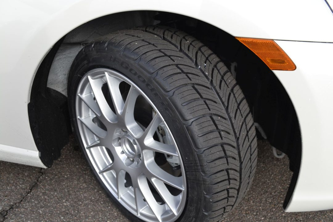 Michelin To Sell BFGoodrich Tires Online