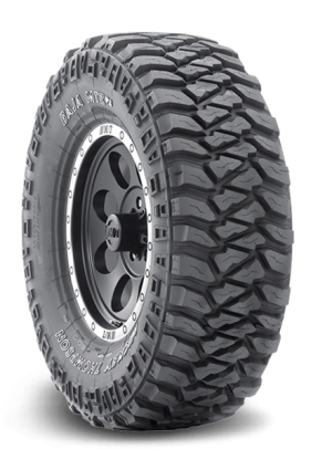Mickey Thompson Adds High-Flotation Sizes to Its Baja Tires