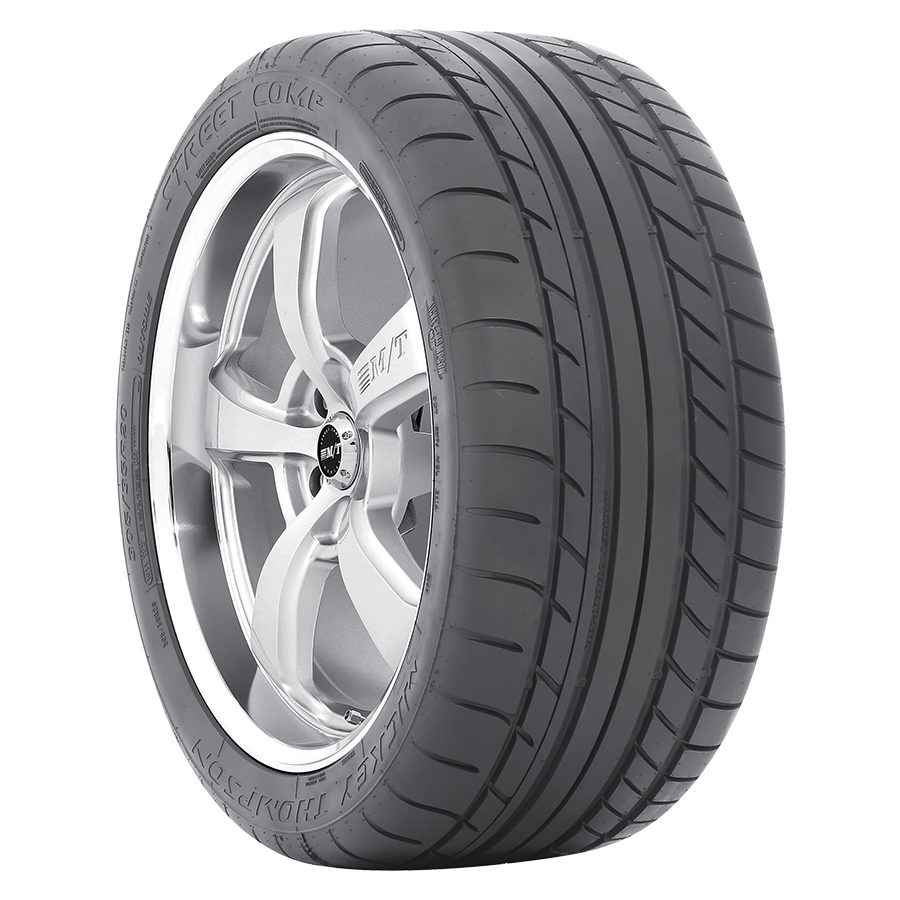Mickey Thompson adds to Street Comp line