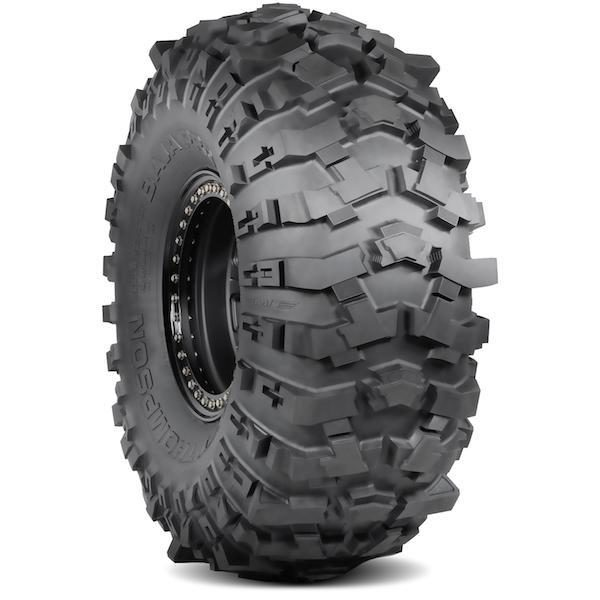 Mickey Thompson Wants to Live Off Road With the Baja Pro X