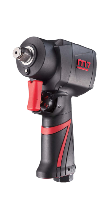 Mighty Seven debuts mini air impact wrench