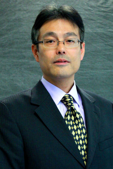 Mitsuhata named CEO of Toyo Tire U.S.A.