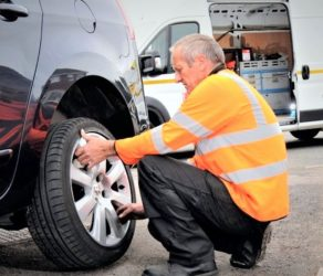 Mobile Tire Installation Picks up Steam in Europe