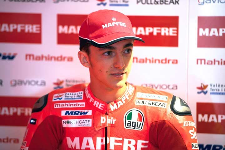 More points for Mahindra at classic Assen battle