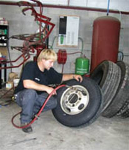 More than a passing fad: Tire dealers pump up bottom lines with nitrogen