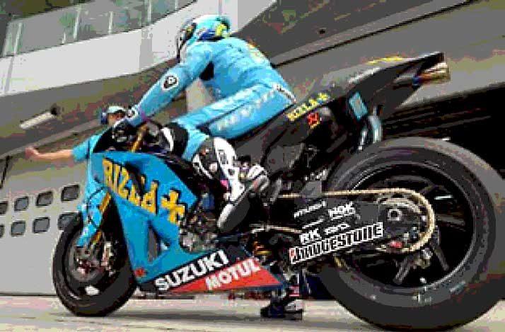 Motul increases its commitment to MotoGP for 2011