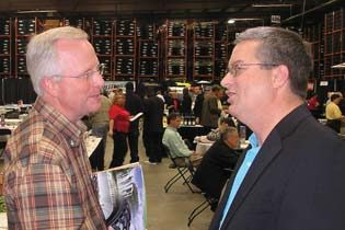 MTD exclusive: Import quota would hurt dealers, says Mayfield