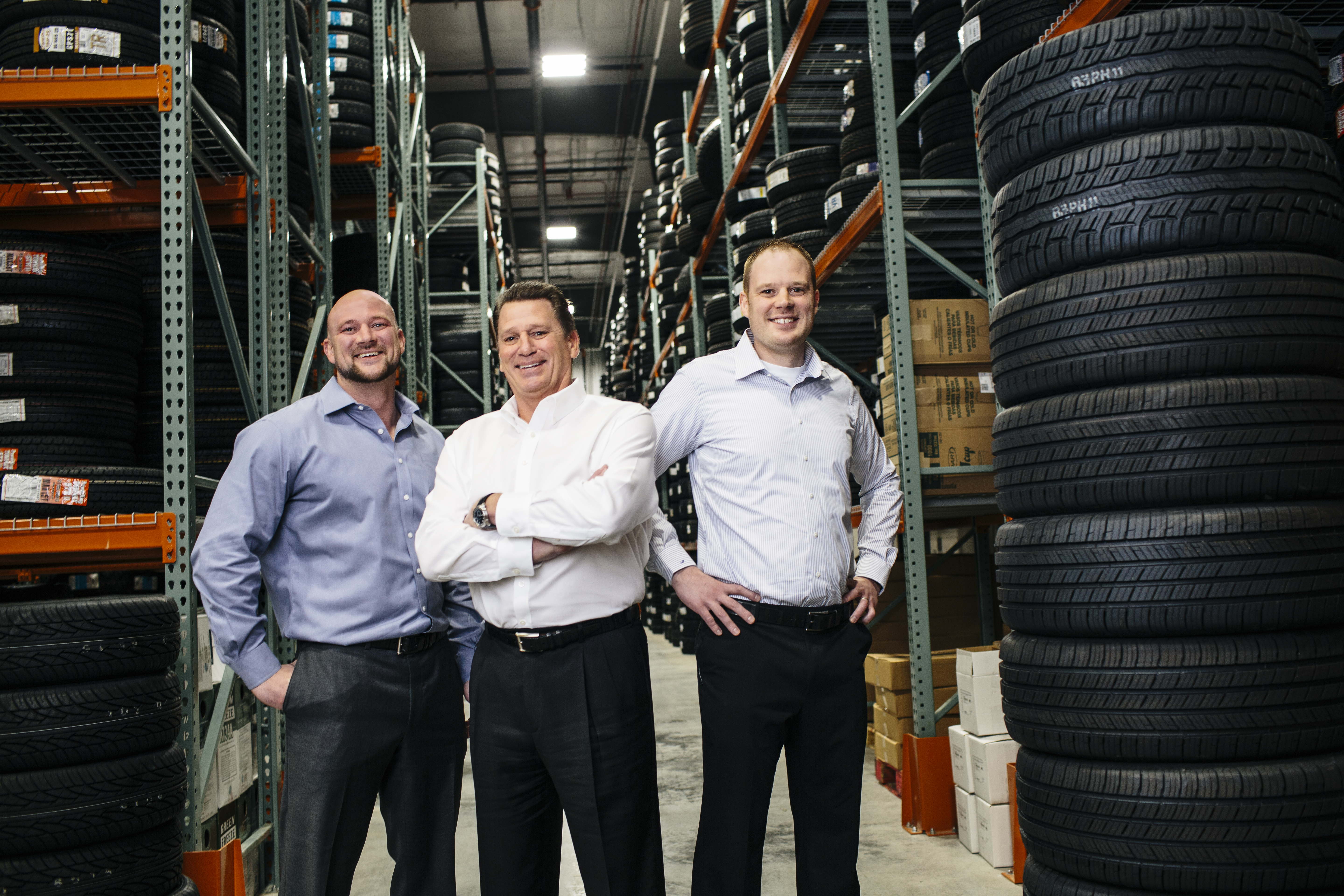 MTD Exclusive: Jensen Tire President Explains Why 'Cash is King'