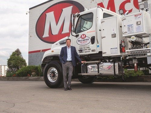 MTD Exclusive: McCarthy Tire Eyes Growth During Rest of 2020