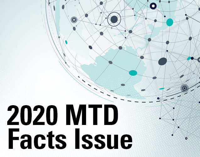MTD Facts Issue Provides Snapshot of Industry