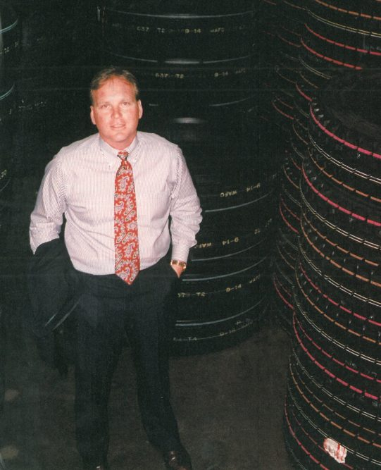 """MTD's Tire Dealer of the Year Is Simply """"Rolling Along"""""""