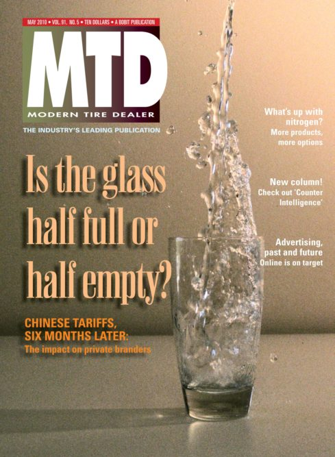 MTD wins 6 editorial and graphics awards