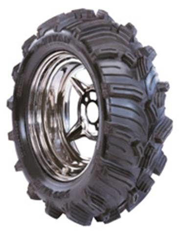 New and improved or status quo?: After an outpouring of sizes, specialty tire lines may be ready for consolidation. Try telling that to the ATV makers