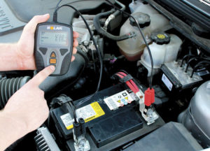 New Battery Technologies Power Sales Opportunities for Dealers