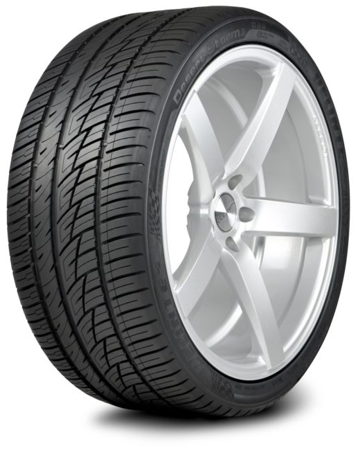 New Delinte A/S Performance Tire Is Offered in 84 Sizes