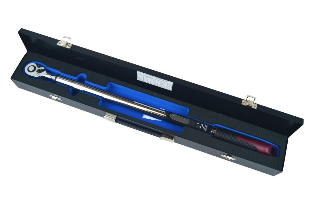 New Digital Angle Torque Wrench from ACDelco Tools