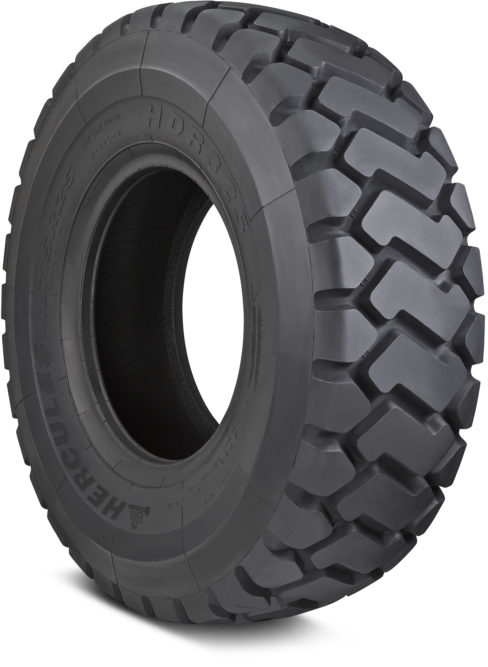 New Hercules Loader Tire Is Widely Available