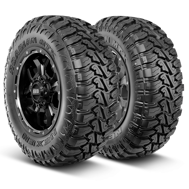 New Nexen Roadian MTX Is Available in 35 Sizes