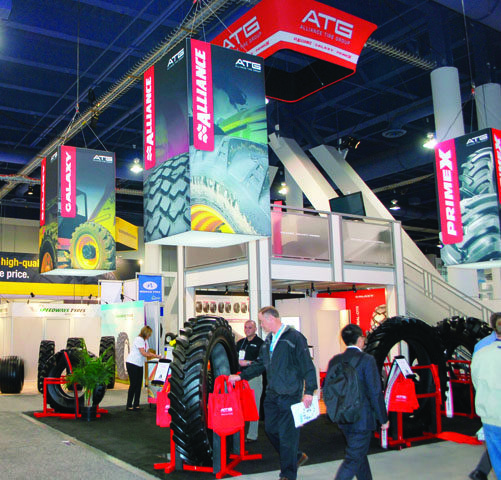 New program aims to turn dealers into experts on ag tire technology