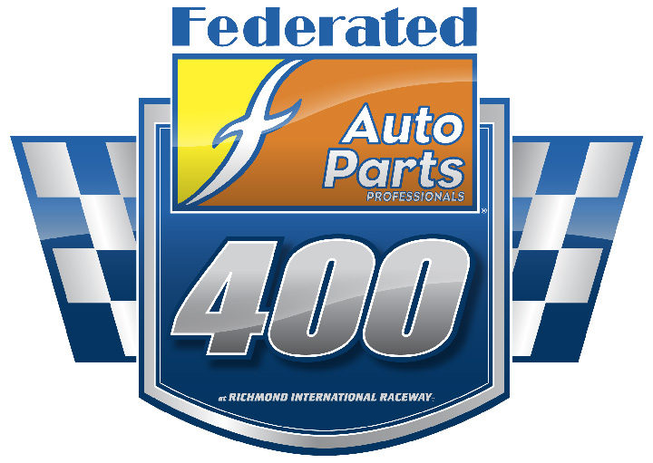 New Sprint Cup race: Federated Auto Parts 400