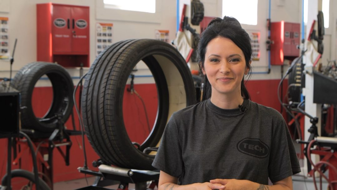 New Tech Videos Show Best Practices for Tire Repairs