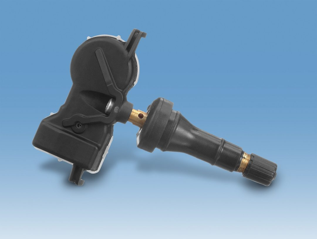 New VDO TPMS Sensor Fits Chrysler, Dodge and Jeep