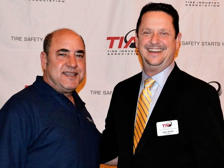 New Year Luncheon Will Feature TIA and SEMA WTC Execs
