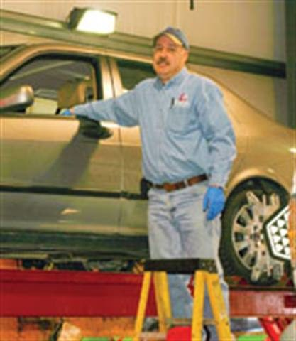New York, New York: Neighboring dealers take advantage of their bottom-line automotive service opportunities